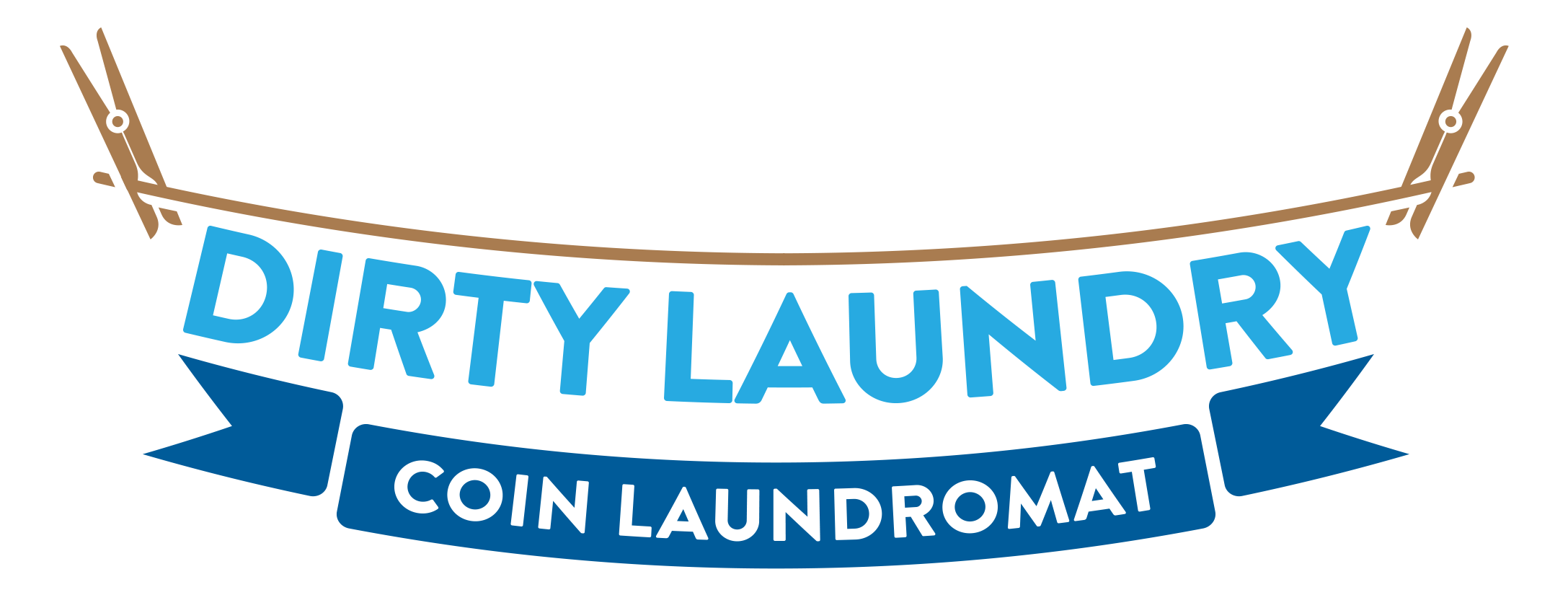 Elgin's #1 Coin Laundromat - Dirty Laundry Coin Laundromat